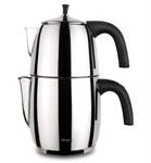 Набор чайный (чайник 1,3л + заварочный чайник 0,7л), серия Tealove, HISAR