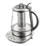 Чайник электрический BORK K503 (1400 Вт; 1,2 л)