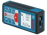 Дальномер лазерный BOSCH GLM 80 в кор. (0.05 - 80 м, +/- 2 мм, IP 54)