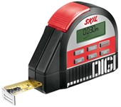 Рулетка цифровая 525 SKIL