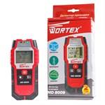 Детектор проводки WORTEX MD 8009 в кор. (металл: 80 мм, дерево: 20 мм, проводка: 50 мм)
