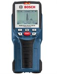 Детектор проводки BOSCH D-tect 150 SV  Professional (металл: 150 мм, дерево: 40 мм, проводка: 60 мм, IP 54)