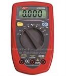 Мультиметр цифровой UNI-T UTВ133A