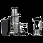 Соковыжималка-блендер BORK S810 (1800 Вт; 1,2 л)
