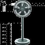 Вентилятор электрический BORK P503 (11 Вт)