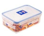 Контейнер пластиковый прямоугольный для пищевых продуктов, 1,1 л, Good&Good