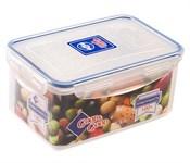 Контейнер пластиковый прямоугольный для пищевых продуктов, 1,5 л, Good&Good