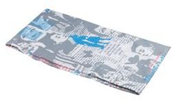 Чехол д/гладильной доски антипригарный (тефлон 1290*480), NIKA