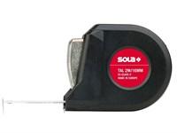 Рулетка 3 м для измерения диаметра (талметр) SOLA
