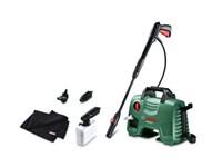 Очиститель высокого давления BOSCH AQT 33-11 Carwash-Set
