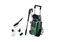 Очиститель высокого давления BOSCH AQT 42-13 Carwash-Set
