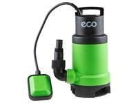 Насос погружной для загрязненной воды ECO DP-600, 600 Вт, 8400 л/ч