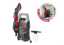 Очиститель высокого давления Skil 0761 RA (1.4 кВт, 105 бар, 370 л/ч)