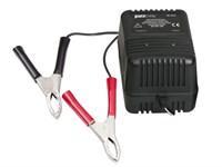 Зарядное устройство ВС-2612 (кисл. акк-ры, 2 / 6 / 12В) JazzWay