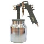 Краскораспылитель пневамтический с нижним бачком FUBAG BASIC S750/1.5 HP