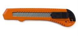 Нож пистолетный с выдвижным лезвием 18мм STARTUL STANDART