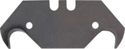 Лезвия крюки, толщ 0,6мм, сталь SK2 GERAL (упак/10шт)