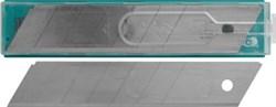 Лезвия сегментные д/ножа 25мм, толщ 0,7мм Solingen (упак/10шт)