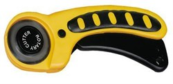 Нож дисковый для раскроя напольных покрытий, лезвие d 45мм
