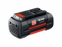 Аккумулятор Bosch GBA 36 V 2.6 Ah Li-Ion H-B Professional