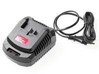 Зарядное устройство WORTEX FC 1615 (16,8В, 1,5Ач), Li-Ion
