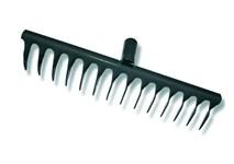 Грабли мет. с витыми зубьями 10 зуб. ГВ-10