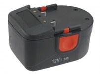 Аккумулятор GRAPHITE 58 G 113-12 (12.0 В, 1.3 А/ч), Ni-Cd