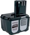 Аккумулятор HITACHI BCL 1440 (14.4 В, 4.0 А/ч), Li-Ion
