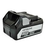 Аккумулятор HITACHI BSL 1850 (18.0 В, 5.0 А/ч), Li-Ion