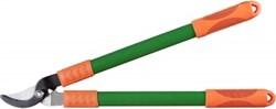 Сучкорез обводной, 535мм, до 25мм, тефлон, ECOTEC