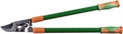 Сучкорез обводной, 750 мм, до 45 мм, тефлон, ECOTEC