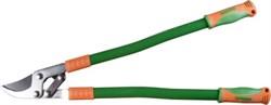 Сучкорез обводной, 740 мм, до 45 мм, тефлон, ECOTEC