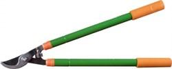 Сучкорез обводной, телескопические ручки, 610-940мм, до 30мм, тефлон, ECOTEC