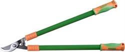 Сучкорез обводной, 710 мм, до 30 мм, тефлон, ECOTEC