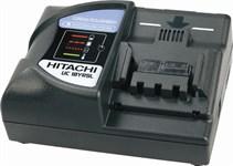 Зарядное устройство Hitachi UC 18 YRSL (14.4-18.0 В), Li-Ion