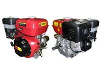 Бензиновый двигатель с электростартером Fermer H-177 FE (9.0 л.с.)