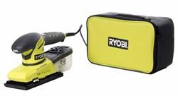 Виброшлифмашина Ryobi ESS 280 RV (280Вт, 93х185 мм)