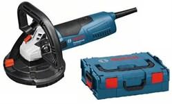 Шлифователь по бетону Bosch GBR 15 CAG (1500 Вт, 125 мм, 9300 об/мин, L-BOXX)