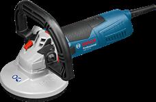 Шлифователь по бетону Bosch GBR 15 CA (1500 Вт, 125 мм, 9300 об/мин)