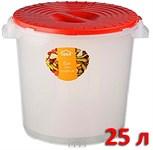 Бак для соления 25л (IDEA)