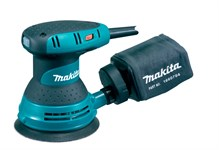 Эксцентриковая шлифмашина MAKITA BO5031