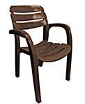 "Кресло ""Далгория""  шок. 900х560х450 мм"