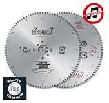 Пила для алюминия LU5D 1200 ф300х3,5/3,0x30х96