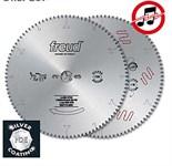 Пила для алюминия + пластик LU5B 2200 ф400х3,5/3,0x30х120