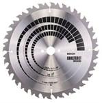 Диск пильный 350х30 мм 24 зуб. по дереву CONSTRUCT WOOD BOSCH (переменный зуб)