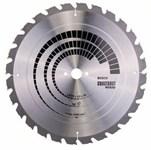 Диск пильный 400х30 мм, 28 зуб. по дереву CONSTRUCT WOOD BOSCH (переменный зуб)