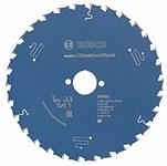 Диск пильный 200х30 мм 30 зуб. по дереву EXPERT FOR CONSTRUCT WOOD BOSCH (твердоспл. зуб)