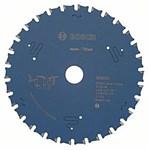 Диск пильный 160х20 мм 30 зуб. по металлу EXPERT FOR STEEL BOSCH (твердоспл. зуб)
