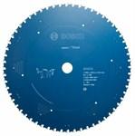 Диск пильный 305х25,4 мм 60 зуб. по металлу EXPERT FOR STEEL BOSCH (твердоспл. зуб)