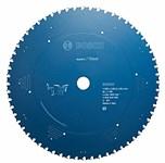 Диск пильный 355х25,4 мм 80 зуб. по металлу EXPERT FOR STEEL BOSCH (твердоспл. зуб)